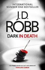 Dark in Death von Nora Roberts und J. D. Robb (2018, Taschenbuch)