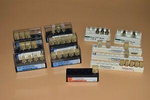 Various CEREC Blocks Dental Dentistry Accessories for CAD/CAM Dentistry