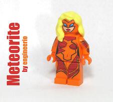 LEGO Custom - Meteorite - Super heroes Marvel Thunderbolts mini figure X-men