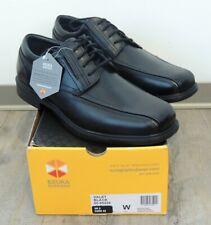 Keuka 99224 Suregrip Valet Slip Resistant Black Formal Shoes Size UK 9