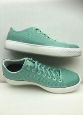 Converse Modern OX All STAR 157394C Jade Mint Casual Shoes CTAS Sz Men 9.5 Light