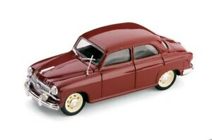 Brumm Fiat 1400 B. Polizia Stradale (1956) se 1:43  R307