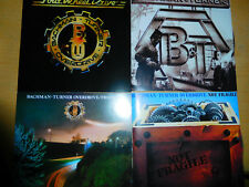 7x Bachman Turner Overdrive-CD 1973-2010 0118