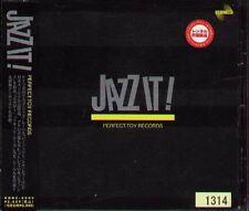 BEST OF PERFECT TOY - Japan CD Mokadi Hipnosis Zero Crossing Aflex Combo