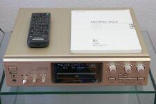 Sony MDS-JA333 ES Minidisc Deck Recorder SEHR GUTER ZUSTAND !
