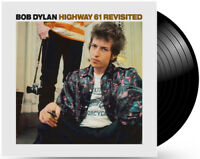 "Bob Dylan : Highway 61 Revisited Vinyl 12"" Album (2015) ***NEW*** Amazing Value"