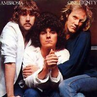 Ambrosia - One Eighty [New CD]