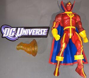 """DC Universe Classics Metamorpho BAF Build A Figure Wave 1 Red Tornado 6"""""""