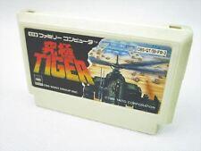 Famicom KYUKYOKU TIGER Cartridge Only Nintendo Import Japan Game fc