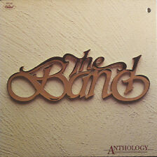 THE BAND –   Anthology PR 2 LPS