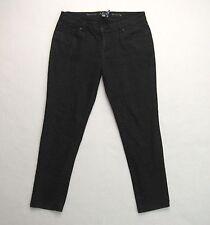 APT 9 Women's Black SKINNY Jeans Size 14 Stretch Modern Fit | eBay