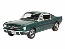 Revell 65 Ford Mustang 2+2 Fastback 1:24 Scale Model Kit 07065
