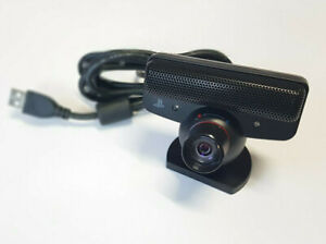 Original Sony Move Motion Kamera Playstation PS3 Eye