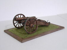 GRIBEAUVAL 12 pdr.  Napoleonic Artillery  1:16  120mm  SALE
