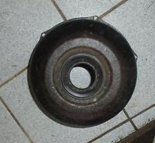 2000 450 ES Honda Foreman quad {Rear brake drum cover}