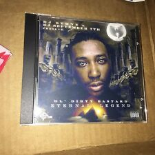 Ol Dirty Bastard ODB Wu Tang Eternal Legend Mixtape Mix CD Shaolin