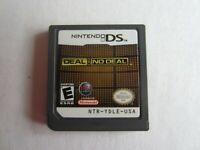 Deal or No Deal (Nintendo DS, 2007) - Cartridge Only