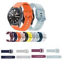 41mm/45mm Wristwatch Accessories Strap Watch Band Belt for Samsung Galaxy Watch3