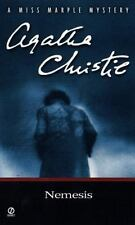 Nemesis (Miss Marple Mysteries) by Christie, Agatha, Good Book