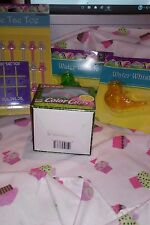 LOT OF 4 EASTER BASKET FUN TOYS NWT