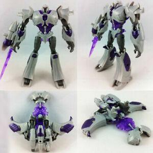 Transformers Prime Megatron Cyberverse Commander Action Figure