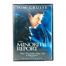 Minority Report (Widescreen Two-Disc Special Edition) - Dvd