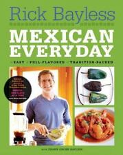 """Mexican Everyday (Recipes Featured on Season 4 of the PBS-TV series """"Mexico One"""