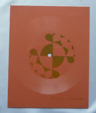 THE SEEKERS - flexi disc