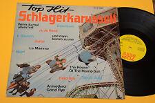 LP COMPILATION TOP HIT(IL SILENZIO-ZORBA-LA MAMMA...)