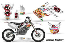 Honda CRF250R Graphic Kit AMR Racing Bike Decal Sticker 250R Part 04-09 VBW