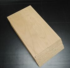 "42-1/8"" Cherry thin boards lumber wood crafts scroll saw work and crafts"