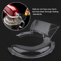 Pouring Shield For 4.5/5qt Artisan Tilt Stand Mixer KitchenAid KSM500PS KSM450