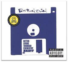 Fatboy Slim - Better Living Through Chemistry - New 20th Anniv CD x 2