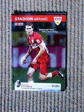 Stadion Aktuell, VFB STUTTGART: SC FREIBURG , 09/10