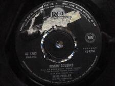 "ELVIS PRESLEY ""Kissin Cousins / It Hurts Me"" 7""45rpm Vinyl"