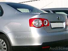 Painted For Volkswagen Jetta MK5 Trunk lip spoiler 08 For VW $