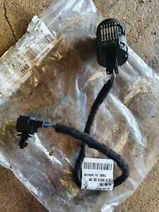 MERCEDES E CLASS W212 FACELIFT DIESEL temperature sensor with loom A2045409806