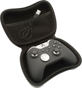 Venom Universal Controller Carry Case - Fits Most Sized Video Game Controllers