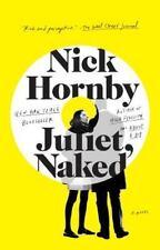 Juliet, Naked by Nick Hornby (2010, Paperback)