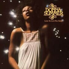 Love to Love You Baby by Donna Summer (Vinyl, Sep-2015, Universal)