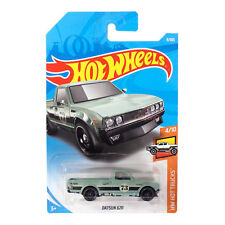 Hot Wheels Datsun 620 HW Hot Trucks 4/10 Die Cast