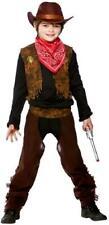 Child Wild West Cowboy Costume