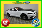 2015 Ford Mustang EcoBoost Premium 2015 EcoBoost Premium Used Turbo 2.3L I4 16V Automatic RWD Coupe Premium