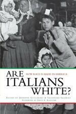 Are Italians White?: How Race is Made in America Paperback Book