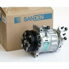 Klimakompressor - ORIGINAL SANDEN - Mazda 3 (BL), 5 (CW) - 1,6 CD -  NEUTEIL