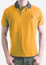 T-Shirt star trek into Darkness Jersey Command TV Series T-Shirt Size L #1