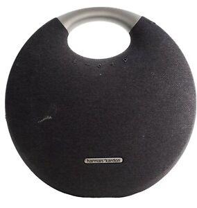 (Tested) Black Harman Kardon Onyx Studio 5 Wireless, Speaker Only, *READ DESC*