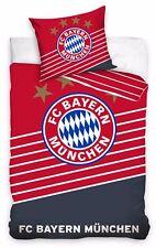 FC Bayern München Bettwäsche Player FC Bayern München Stars Spieler 135 x 200