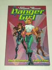 Danger Girl: Ultimate Collection by J Scott Campbell (Paperback) < 9781563895494