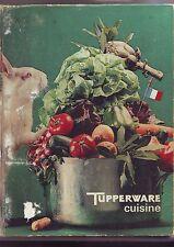 tupperware  - cuisine - edition de 1970